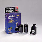 Matching InkTec refill kit for the C8765wn & C8767wn - No 338 / 339 - 94 / 96 Black inkjet Cartridges